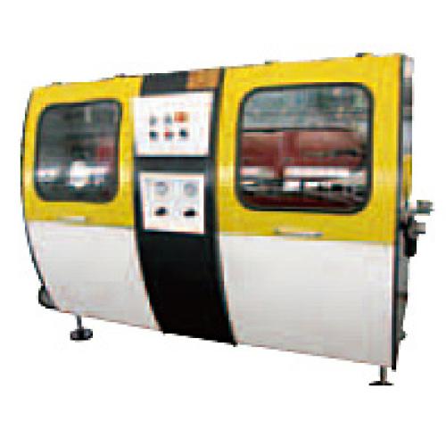 KR系列2-12爪牽引機