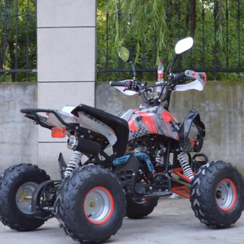 ATV110沙灘車