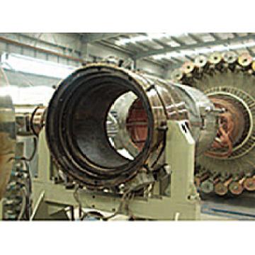 KR系列包覆模具及特種管道模具