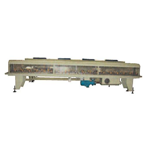 KR系列φ16-1800MM真空定型噴淋冷卻機