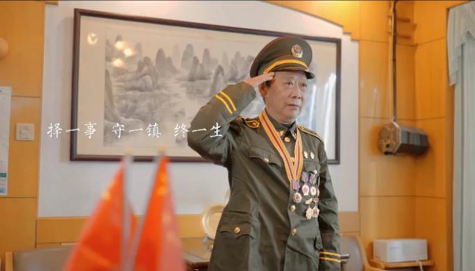 高橋警官形象片